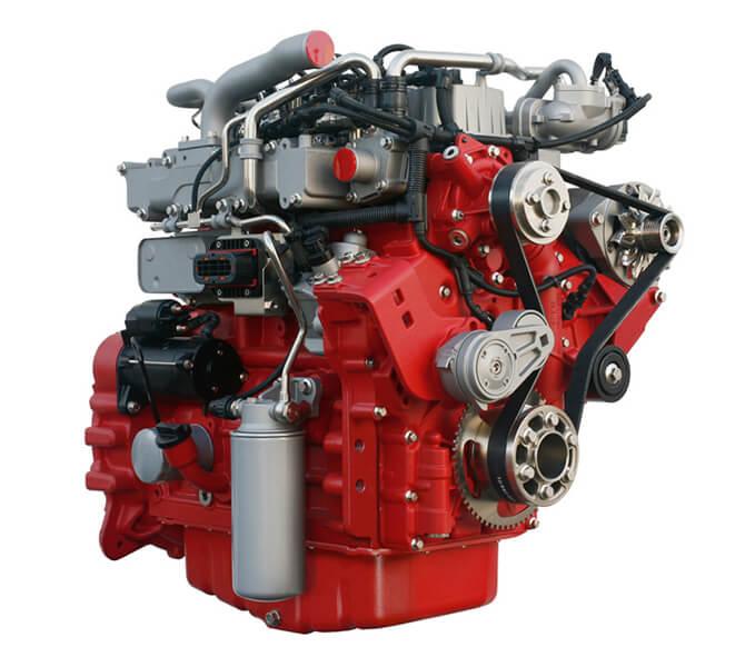 forklift engine service