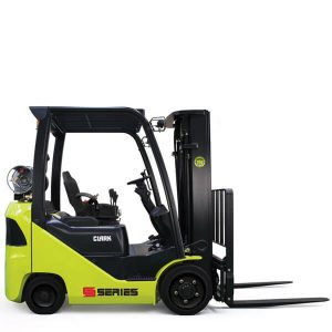 clark forklift specifications