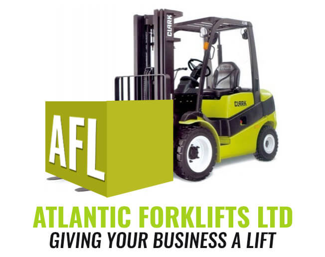 Atlantic Forklifts