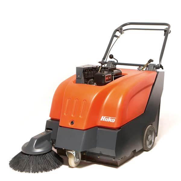 HAKO sweepmaster B650