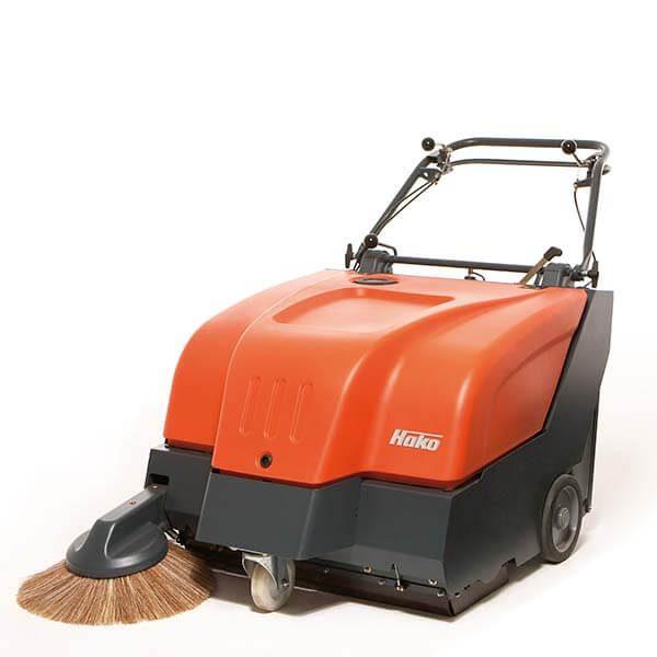 HAKO sweepmaster B800