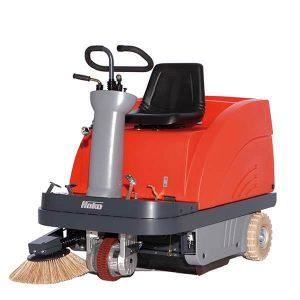 HAKO sweepmaster B900R