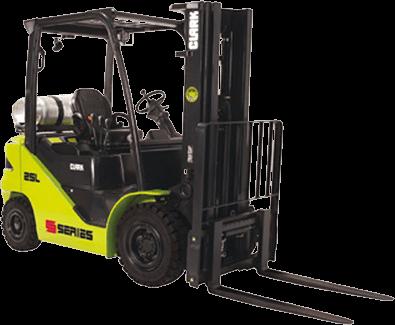 Atlantic Forklifts - Forklift Sales, Servicing, Repairs