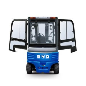 Atlantic Forklifts BYD Forklifts 6