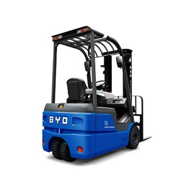 Atlantic Forklifts BYD Forklifts 2